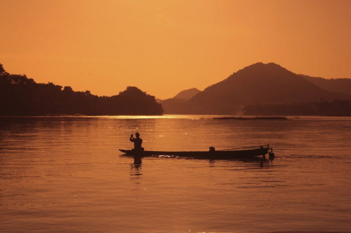 DISCOVER NORTHERN LAOS