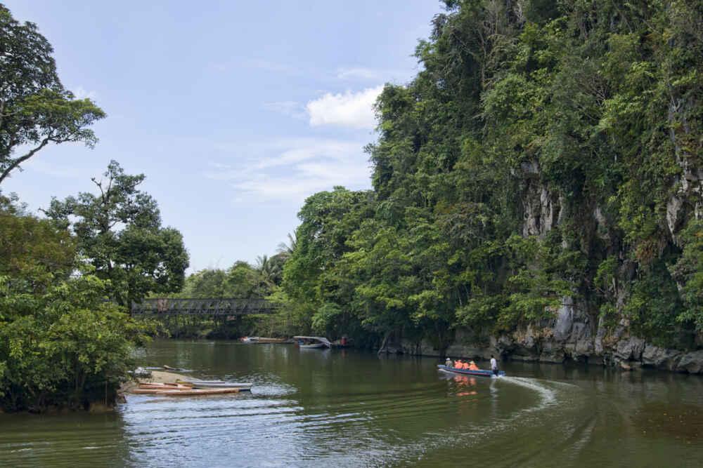 River Malaysia