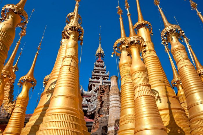 Myanmar Off the Beaten Path Tours
