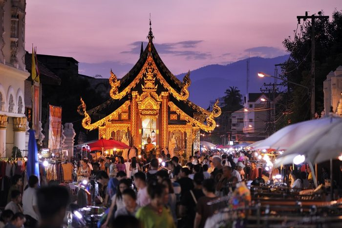 Thailand Tours & Holidays