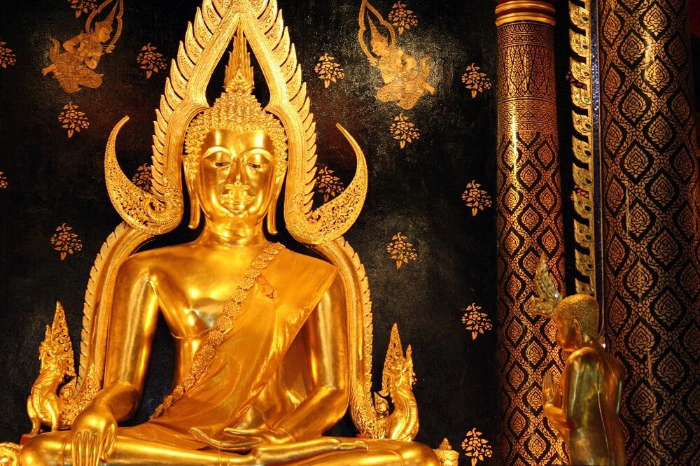 Phitsanulok in  Isaan Thailand tour