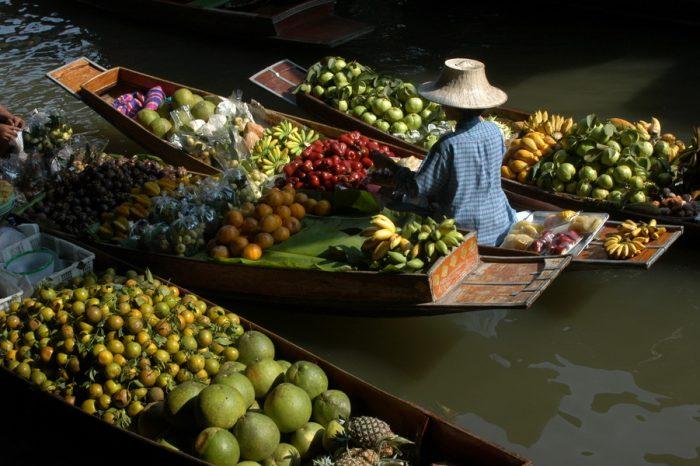 EATING BANGKOK