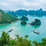 Vietnam-Halong-Bay-Nature-luxury-cruises-in-asia