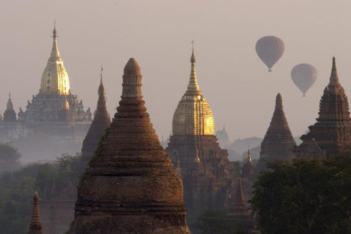 LUXURIOUS MYANMAR