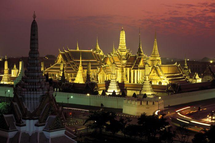 GRAND THAILAND