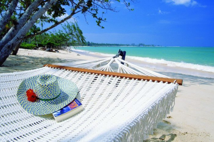 Beach Holidays in Asia
