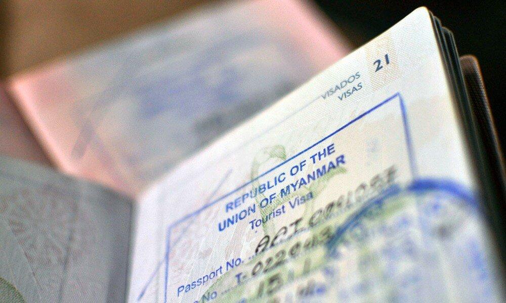 Myanmar Visa: the Essential Guide for Travelers to Burma
