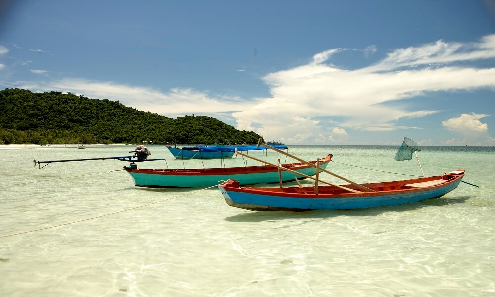 Vietnam's best beaches - Phu Quoc