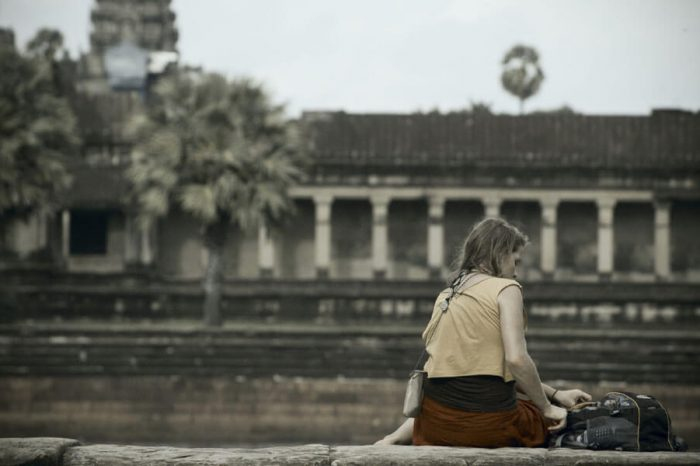 IN LOVE WITH ANGKOR WAT – 3-DAY TOUR
