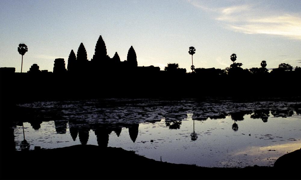Cambodia in 11 Days: Angkor Wat