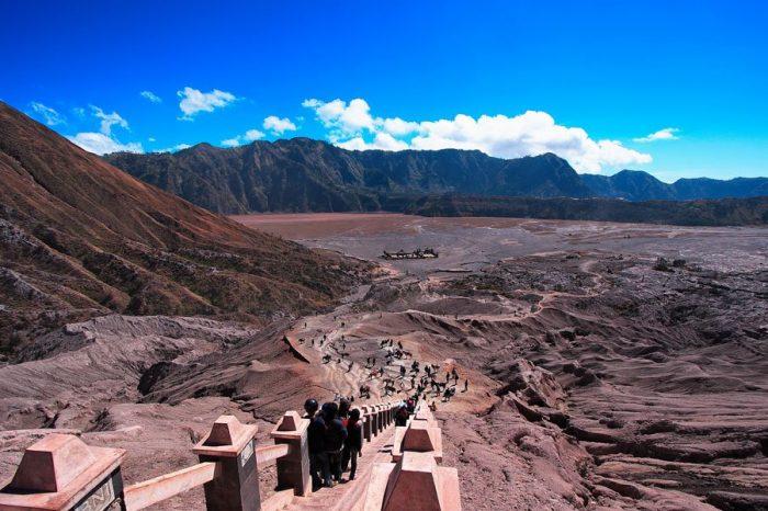Mount Bromo Tours & Experiences