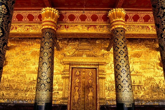 Tours in & from Vientiane