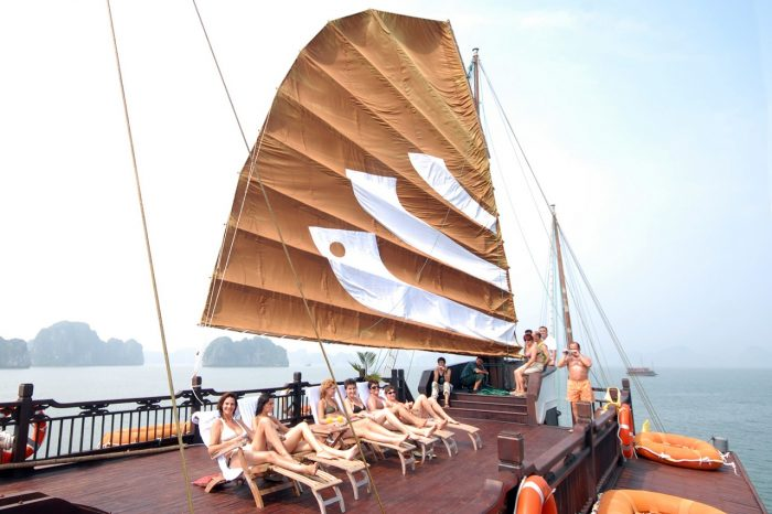 Asia Cruises and River Journeys