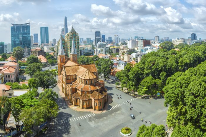 Uncover Vietnam's UNESCO World Heritage Sites in Two Weeks