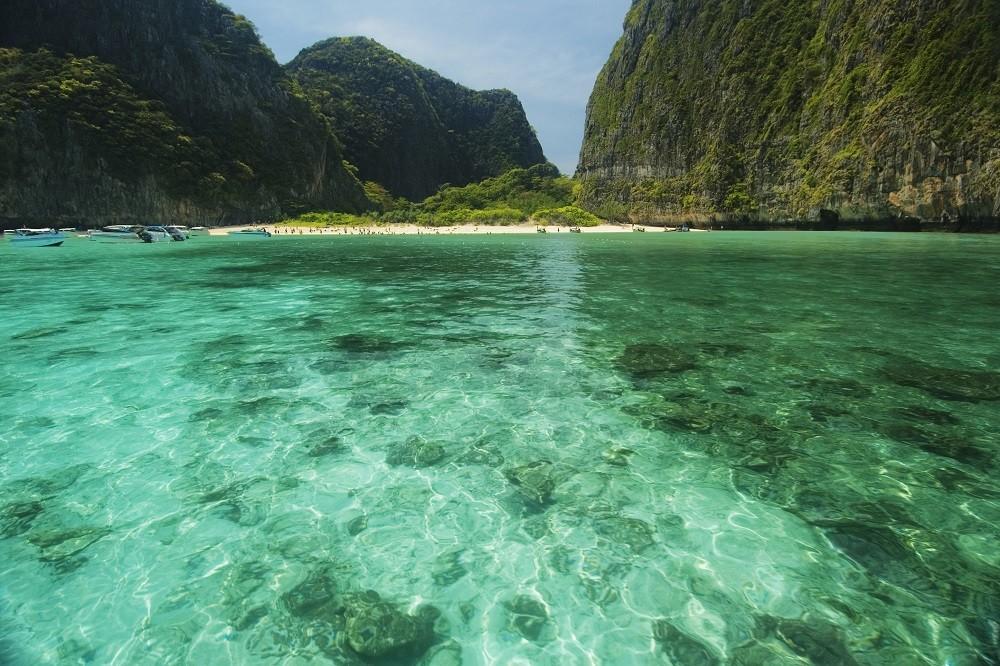 Southeast Asia honeymoon
