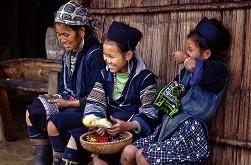 older monks laughing