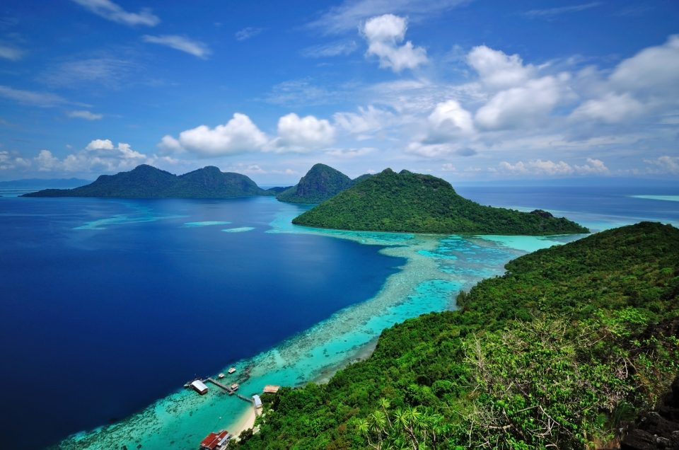 Top 10 Destinations for a Luxury Holiday in Asia