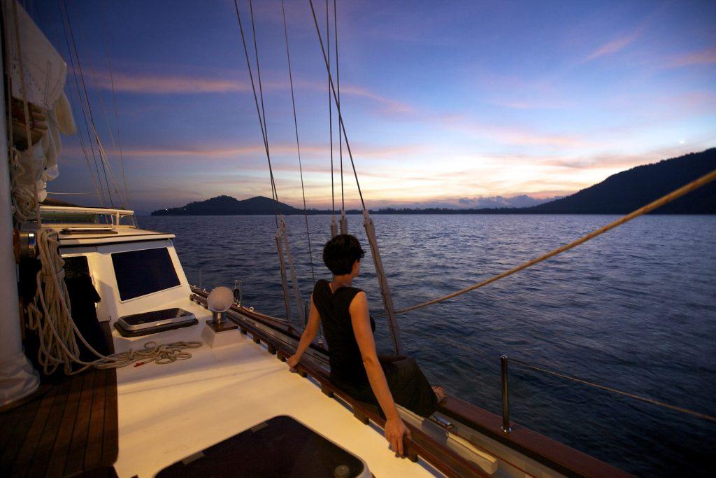 Cruising the Myeik Archipelago