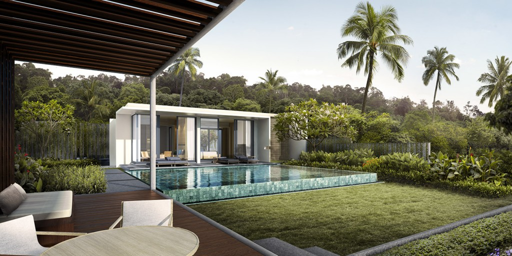 luxury resorts - Alila VIllas Koh Russey, Cambodia