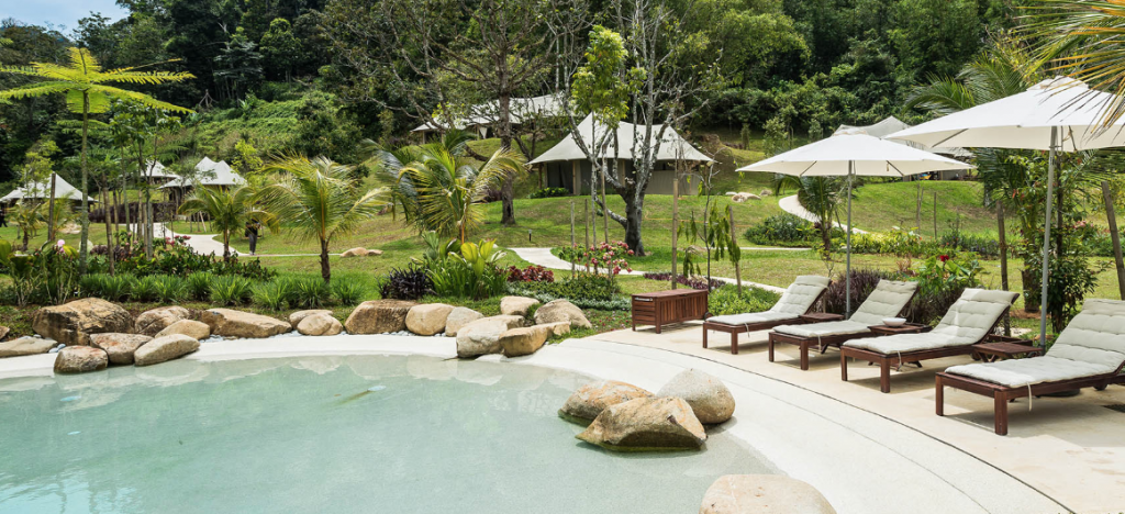 Luxury Glamping in Southeast Asia - Tia Rasa Escapes, Janda Baik, Malaysia