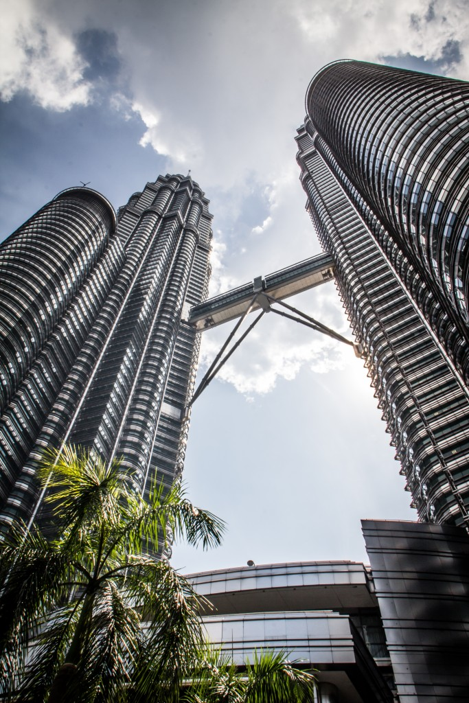 Best place to visit in Malaysia: Petronas Towers Malaysia