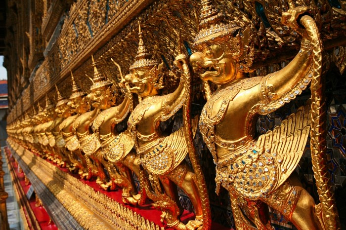 HONEYMOON IN THAILAND: A ROMANTIC LUXURY JOURNEY