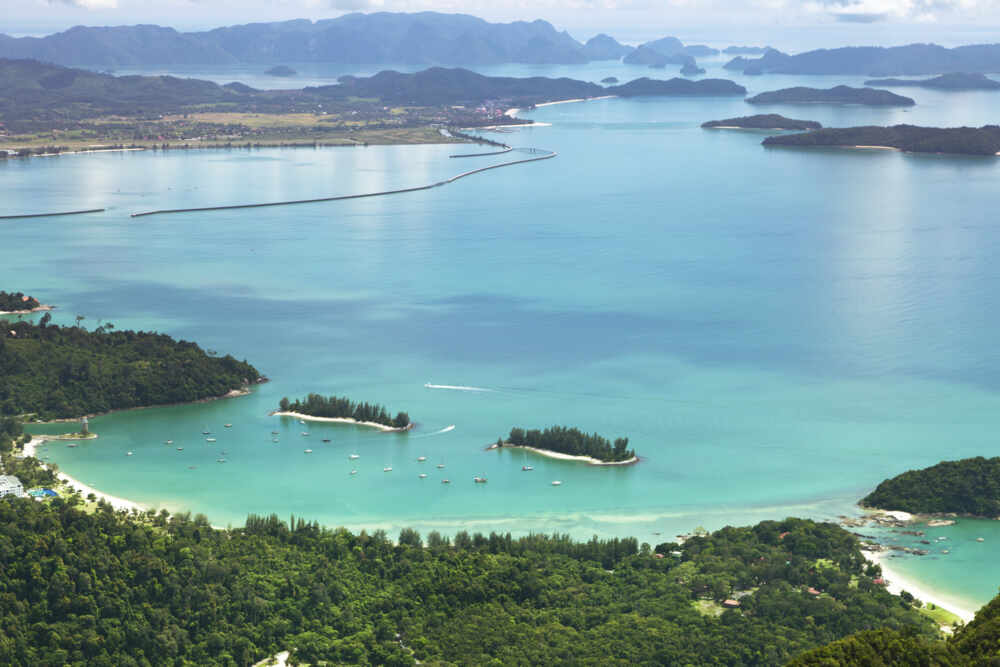 Malaysia-Langkawi-Best-Beach-Resorts-in-Asia-for-Honeymoon